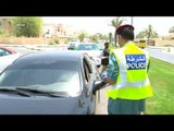شرطة الشارقة تنظم حملة ( يداً بيد لتأمين مسكنك ) لتوعية أفراد المجتمع بأهمية تأمين مساكنهم