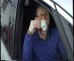 Cafeina: Microsueños al volante
