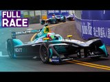 2016 Hong Kong E-Prix (Season 3- Race 1) - Full Race