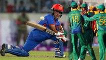 Pakistan  VS Afghanistan Asia Cup 2018 Innings Highlights: Pakistan need 258 to win | वनइंडिया हिंदी