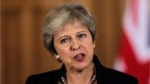 EU Has No Sympathy For May