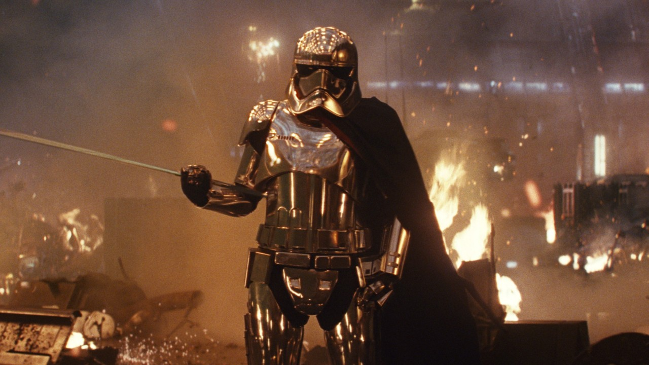 'Star Wars' Star Wars Slowdown
