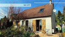 A vendre - Maison - LA FERTE SOUS JOUARRE (77260) - 4 pièces - 98m²
