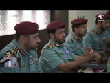 مجلس الشارقة للإعلام ينظم اجتماعاً تنسيقياً مع شرطة الشارقة لتوحيد الخطاب الإعلامي