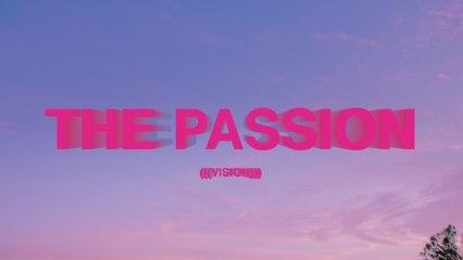 Jaden - The Passion
