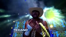 Austin Aries (wKiller Kross & Moose) (c) vs. Texano Impact World Title Match Impact Wrestling