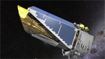 NASA's planet hunter satellite gets first hit in its search for another Earth