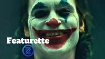 Joker Featurette - Makeup Test (2019) Joaquin Phoenix DC Movie