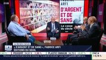 Les livres de la dernière minute: Fabrice Arfi, Mary-Françoise Renard, François et Françoise Lemarchand - 21/09