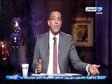 اخر النهار - خالد صلاح : لا يصح ان يكون تليفزيون منافس ب مال غير مصري يقود سخرية ضدد التلفزيون