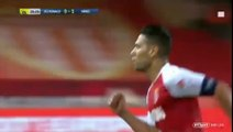 Monaco vs Nîmes Olympique 1-1 All Goals & Highlights 21/09/2018