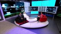 هند بومشمر تهنئ قيادة وشعب السعودية بـ #اليوم__الوطني88 في بداية الحلقة