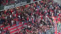 18/08/18 : Ismaïla Sarr (81') : Rennes - Angers (1-0)