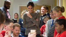 Meghan Markle Favorite Childhood Meal And Charity Cookbook