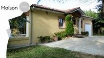 A vendre - Maison - TOULOUSE (31100) - 5 pièces - 130m²