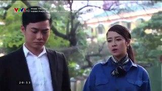 Hanh phuc khong co o cuoi con duong tap 20 Ban chuan pilikey