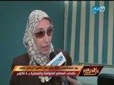 بعد استغاثتهم بــ على هوى مصر كاميرا البرنامج تلتقي بأصحاب المصانع المتوقفة والمتعثر ب 6 أكتوبر