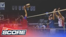 The Score: PVL Season 2 Open Conference