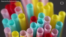 Why So Many Cities And Businesses Are Banning Plastic Straws
