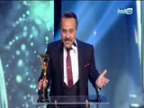 حفل تكريم وشوشة للأفضل في 2017 | إيهاب فهمي يحصد جائزة أفضل ممثل دور ثاني في 2017
