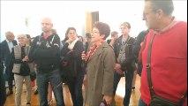Remiremont accueille ses nouveaux habitants