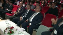 Ümraniye'de Model Birleşmiş Milletler konferansı başladı