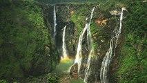 ಜೋಗ್ ಫಾಲ್ಸ್, ಶಿವಮೊಗ್ಗ |  ದೇಶದ ಅತಿ ದೊಡ್ಡ ಜಲಪಾತ | Oneindia Kannada