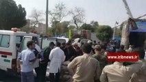 Iran : un attentat meurtrier vise un défilé militaire