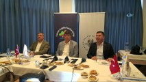 Sağlıklı Kentler Birliği'nin 2019 yılı performans konuları, Burdur'da karar bağlanacak