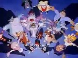 Animaniacs S01E28 Moby or Not Moby, Mesozoic Mindy, The Good, the Boo and the Ugly