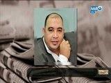 مانشيت القرموطي | نقيب الصحفيين عبد المحسن سلامة يشرح تفاصيل قضية الزميل أحمد الخطيب