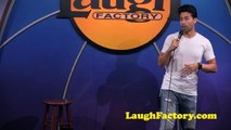 Marquez Acuna   5 Sisters   Stand Up Comedy