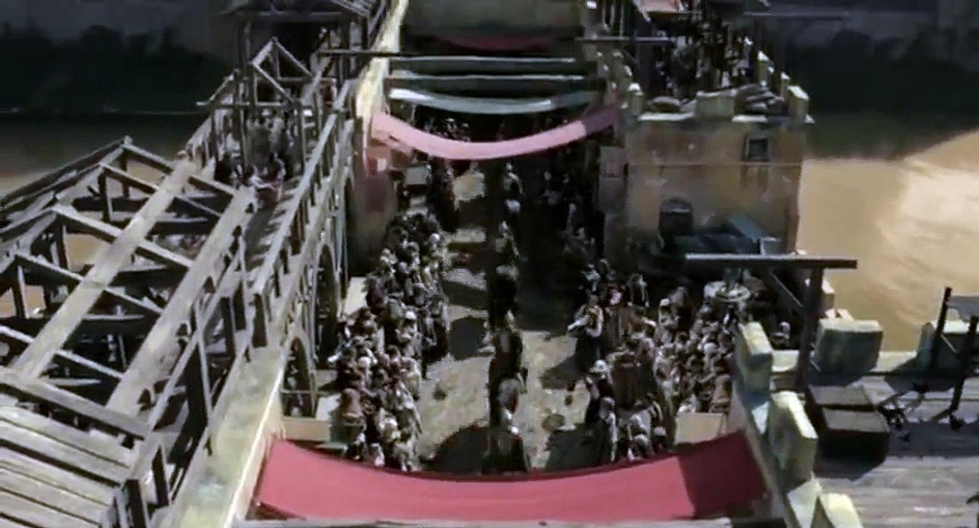 Da Vinci's Demons S02 - Ep01 The Blo'od of Man - Part 01 HD Watch