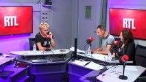 Muriel Robin réalise son rêve sur RTL