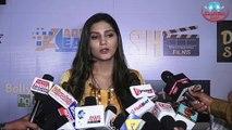Sapna chaudhary Wants To do sacred games scenes with nawazuddin siddiqui