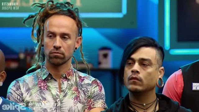 Ink Master S09 - Ep05 War and Ink HD Watch