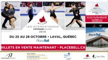Souvenir Georges-Éthier 2018 / Championnats de sous-section Québec 2019 Événements 40-50