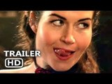 BIG KILL (FIRSR LOOK - Official Trailer NEW) 2018 Danny Trejo Action Movie HD