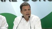 Rahul Gandhi ने एक बार फिर PM Modi को कहा चोर, Rafale Deal पर उठाए सवाल | वनइंडिया हिन्दी