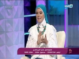 الشيخ محمد أبو بكر يحسم الجدل حول فيديو متداول للإعلامية لمياء فهمى عبد الحميد  !
