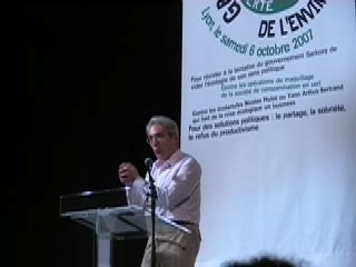 François Vaillant, la désobéissance civile - Partie 2