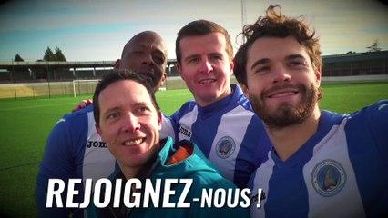AG Caen - Maladrerie OS / Journée 3