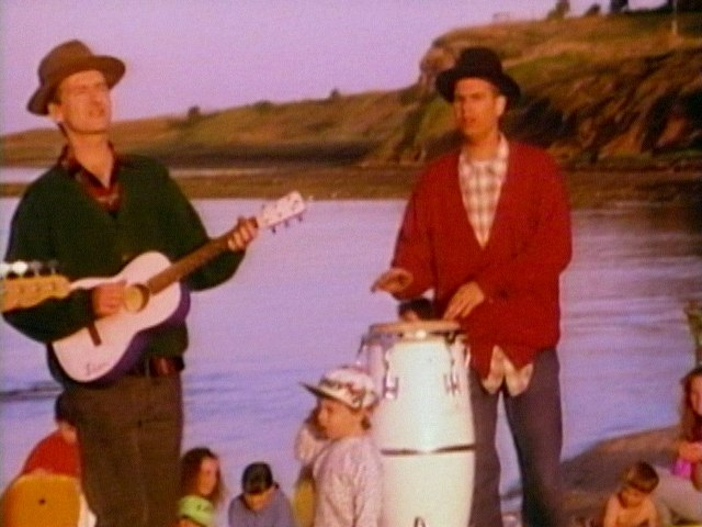 Crowded House - Weather With You