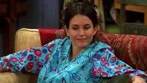 Friends S08E13 The One Where Chandler Takes a Bath