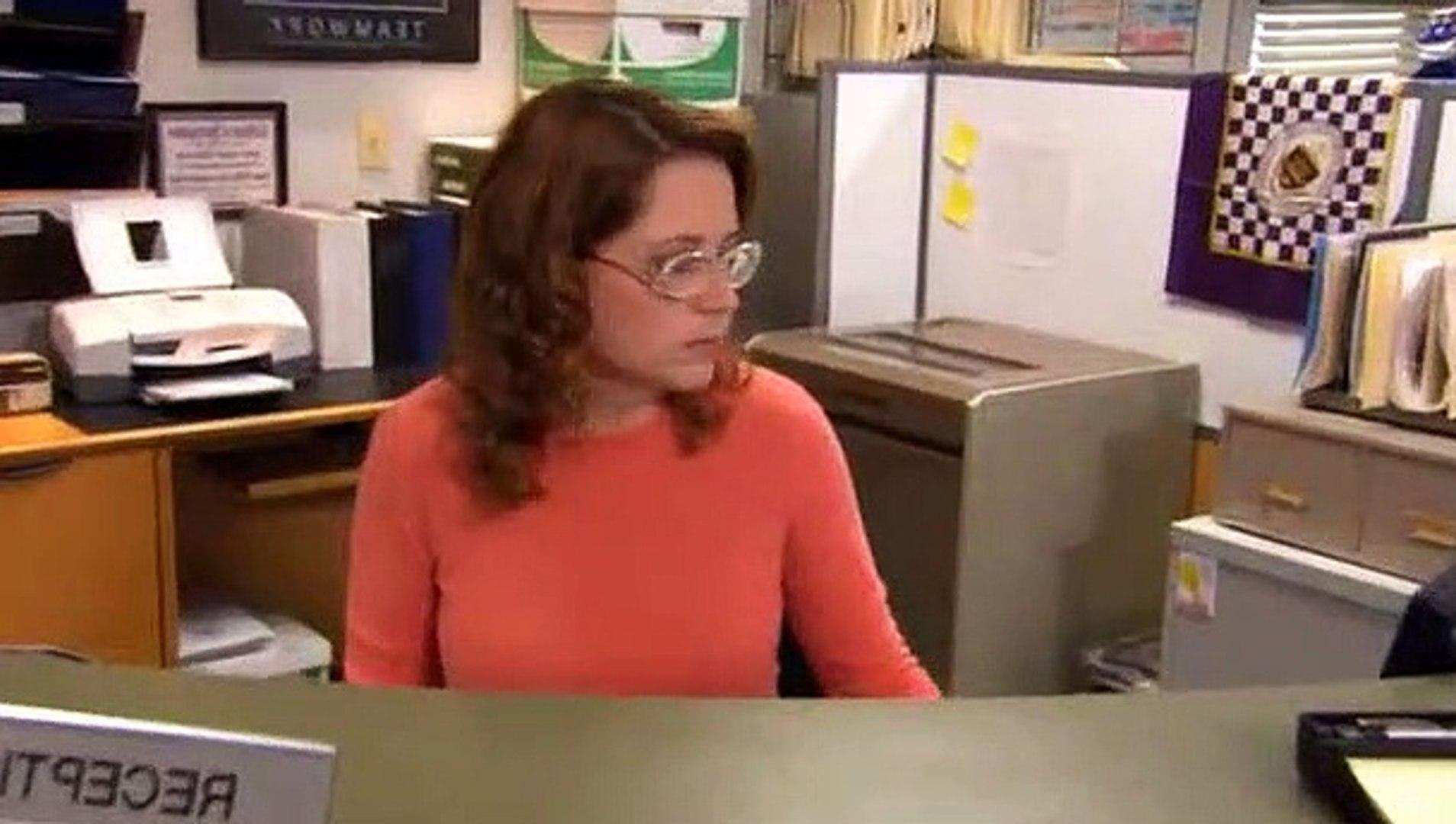 The Office S04 E16 Did I Stutter