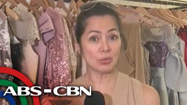 UKG: Alice Dixson, naghahanda na sa ABS-CBN Ball