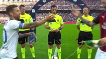 AC Milan 2-2 Atalanta | Atalanta come from behind twice to earn draw | Serie A