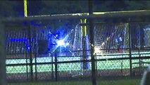 Washington High School Beefs Up Security Following Shooting at Football Game Last Week