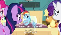 My Little Pony Friendship is Magic S02E16 - Read It and Weep