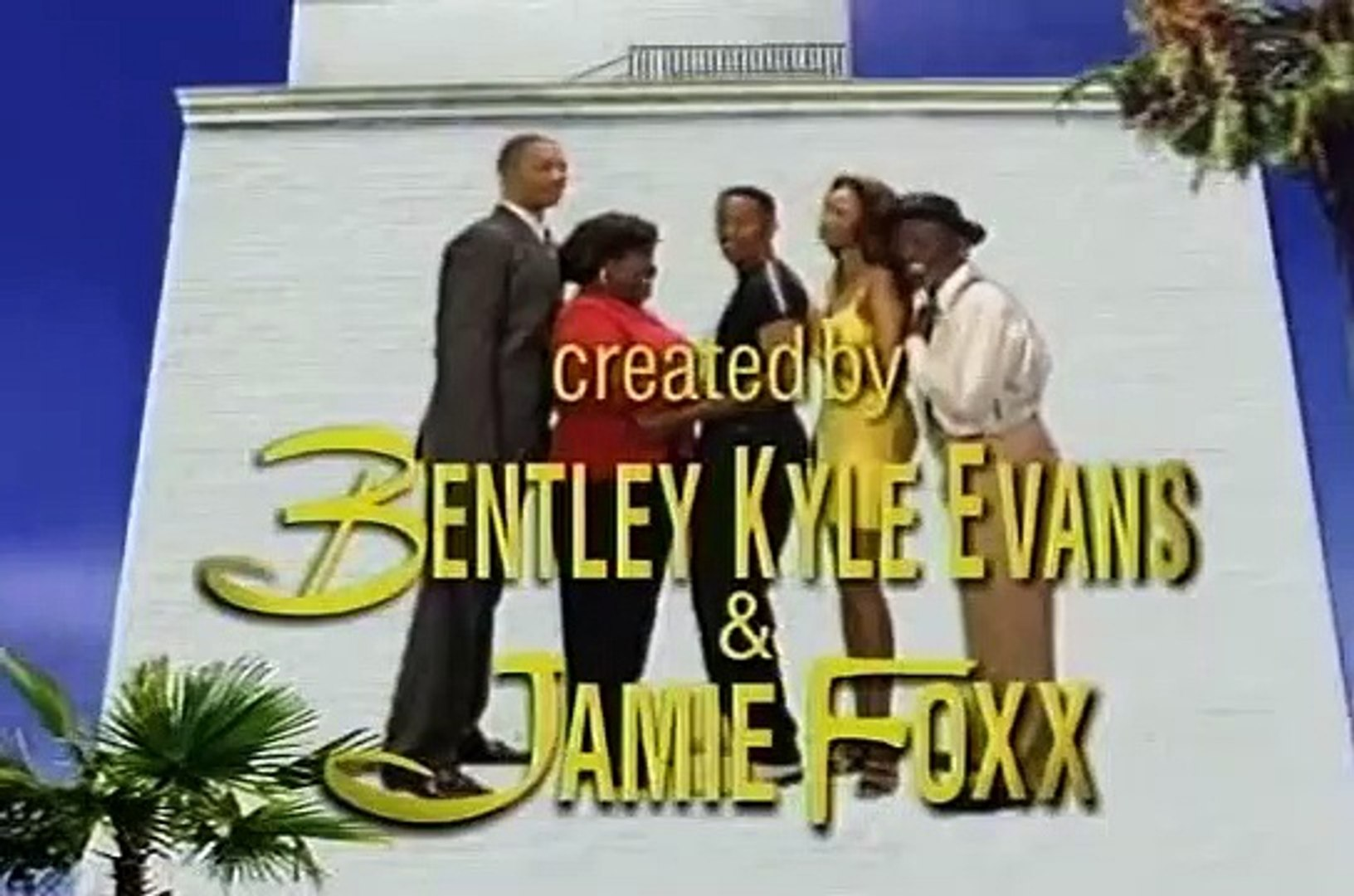 The Jamie Foxx Show S03E01 Jamie Returns
